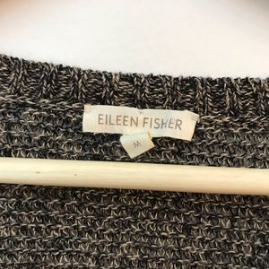 Eileen Fisher Sweaters - Eileen Fisher linen sweater